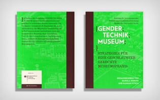 "Hagen Verleger: ""Gender Technik Museum"" (Publication)"